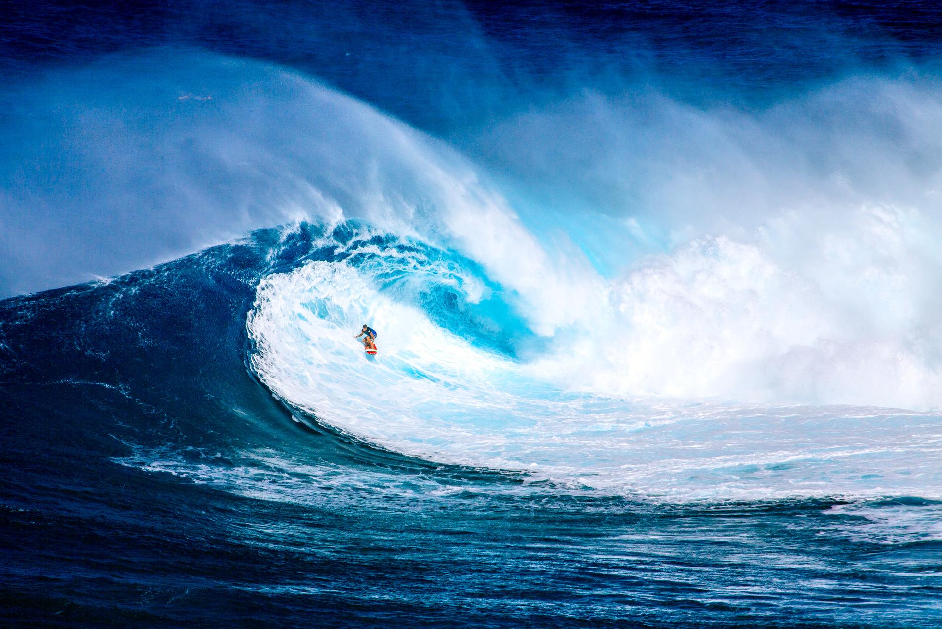 Globerec Wave